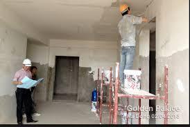 Thợ sơn nhà tại quận tân phú