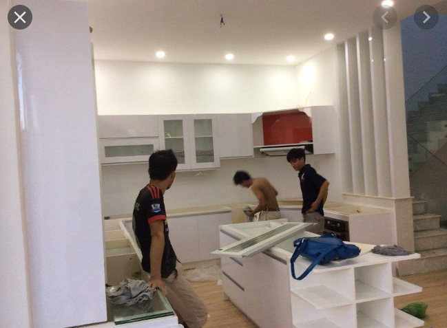 Dịch vụ sơn nhà tại quận 2 chuyên nghiệp