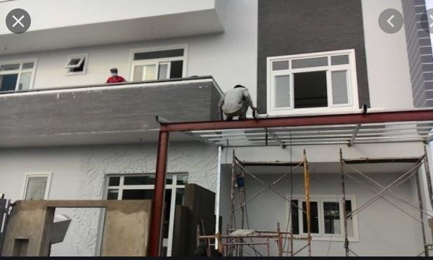 Dich vụ sơn nhà tại quận 11 chuyên nghiêp