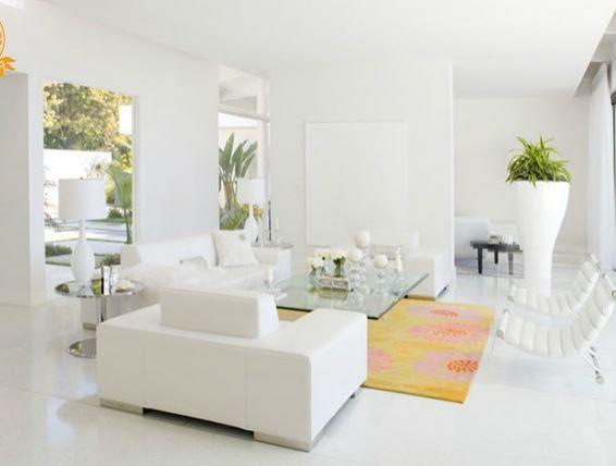Dịch vụ sơn nhà tại quận tân bình