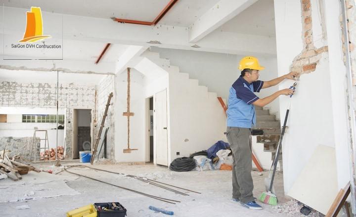 Giải pháp tối ưu màu sơn cho ngôi nhà của bạn, tư vấn lựa chọn phù hợp phong thuỷ cho bạn