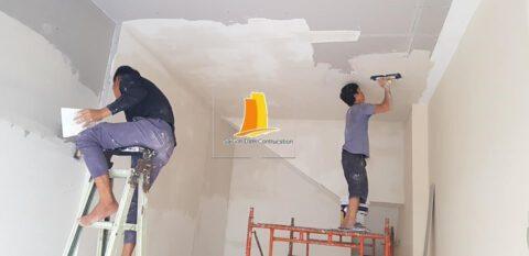 Dịch vụ sơn nhà tại quận 11 chuyên nghiệp