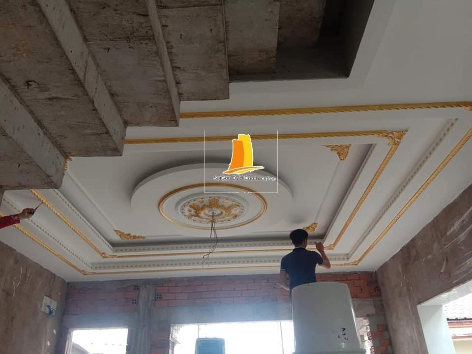 Dịch vụ sơn nhà tại quận bình tân