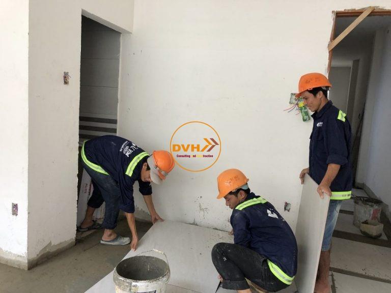 Dịch vụ sửa nhà trọn gói tại tphcm giá rẻ chuyên nghiệp