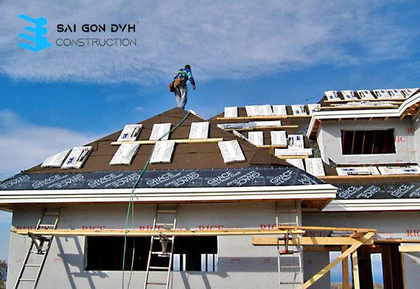 dịch vụ thợ sửa chữa nhà tại tp dĩ an ở Sài Gòn DVH