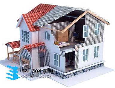 lợi ích của việc cải tạo và sửa chữa nhà