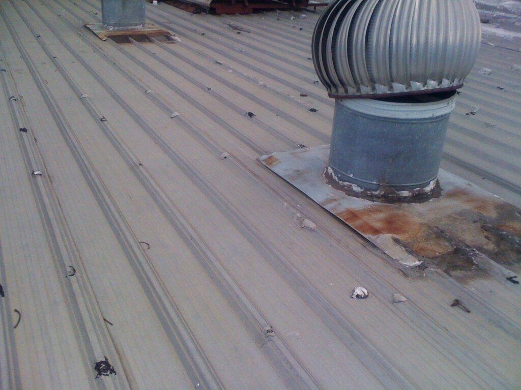 Thợ làm mái tôn tại Quận 6