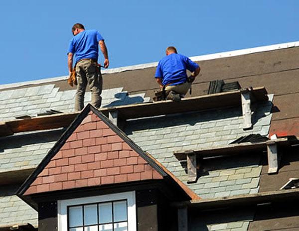 Nhận lợp mái ngói, thay mái ngói mới, dột mái... Dịch vụ sửa nhà tại Quận Bình Tân Uy Tín - Chất Lượng