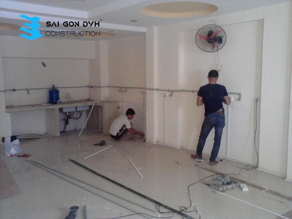 thợ sửa chữa nhà tại TP Thủ Dầu Một sửa nhà đẹp, sửa nhà phong thủy