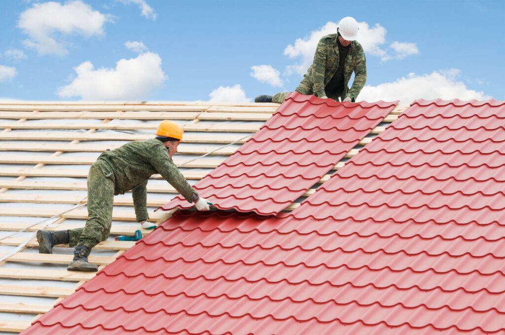 Nhận tất cả các dịch vụ về sửa chữa nâng cấp nhà cũ