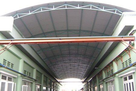 Công ty sửa nhà tại Quận 4 - chúng tôi chuyên nhận tất cả các dịch vụ về làm mái tôn, sửa mái, các sự cố mái tôn