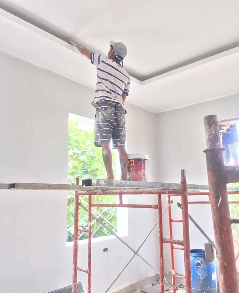 Sài Gòn DVH nhận sửa chữa theo mong muốn gia chủ, hợp phong thủy