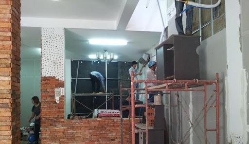 Công ty sửa nhà tại quận 11