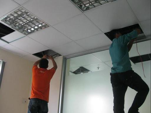 Công ty sửa nhà tại Quận Phú Nhuận - Nhận thi công tất cả các dịch vụ liên quan đến sửa chữa nâng cấp nhà cũ