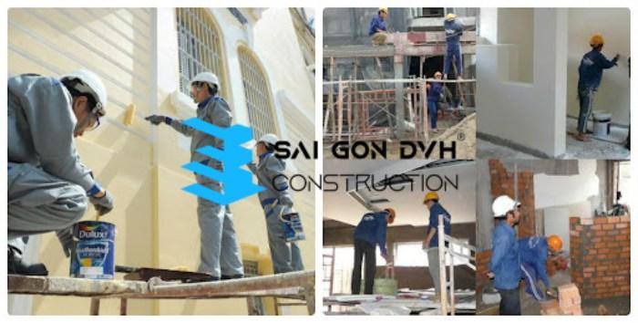 Dịch Vụ Sửa Nhà Quận 2 - Liên hệ: 0937 927 925