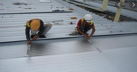 Chúng tôi nhận làm mái tôn nhà xưởng, nhà xe, hiên nhà và các nhu cầu của khách hàng về mái tôn