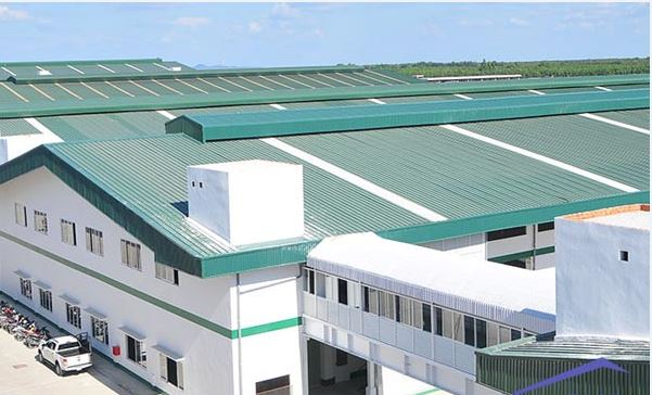 Thợ làm mái tôn tại quận Phú Nhuận - Dịch vụ làm mái tôn giá rẻ, chất lượng