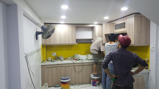 Công ty sửa nhà tại Hóc Môn - Chúng tôi chuyên nhận tất cả các dịch vụ về sửa nhà theo yêu cầu của quý khách hàng