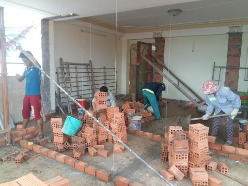 Công ty sửa nhà tại Dĩ An - Chúng tôi nhận tất cả các dịch vụ sửa nhà theo yêu cầu của quý khách hàng