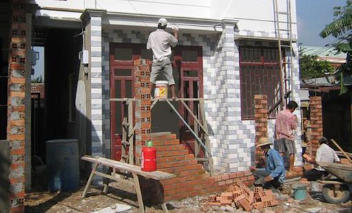 Công ty sửa nhà tại Củ Chi - Chúng tôi nhận sửa chữa, nâng cấp nhà theo yêu cầu của quý khách hàng
