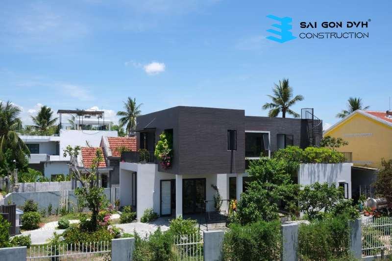 Sài Gòn DVH cung cấp dịch vụ sửa nhà tại Củ Chi và các khu vực lân cận