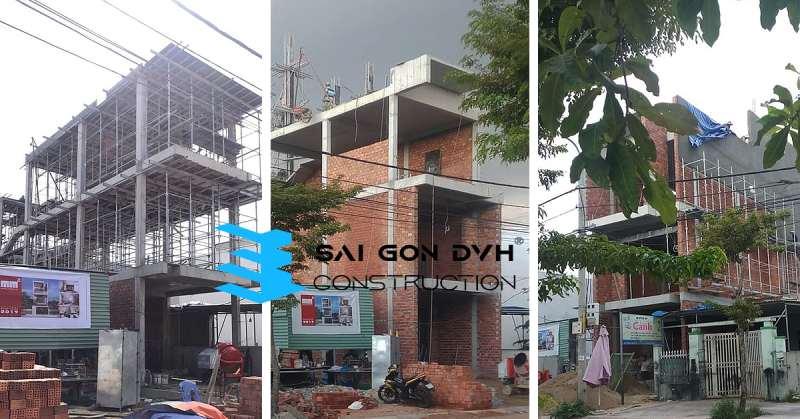 SÀI Gòn DVH - Đơn vị sửa chữa nhà tại Gò Vấp chất lượng