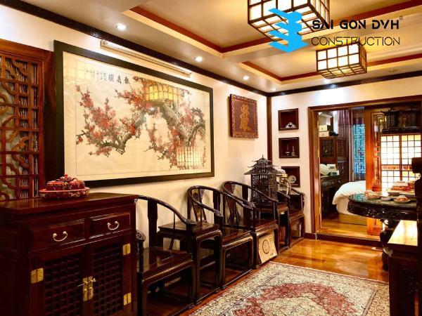 Sài Gòn DVH - Dịch vụ sửa nhà tại TP Dĩ An uy tín chất lượng