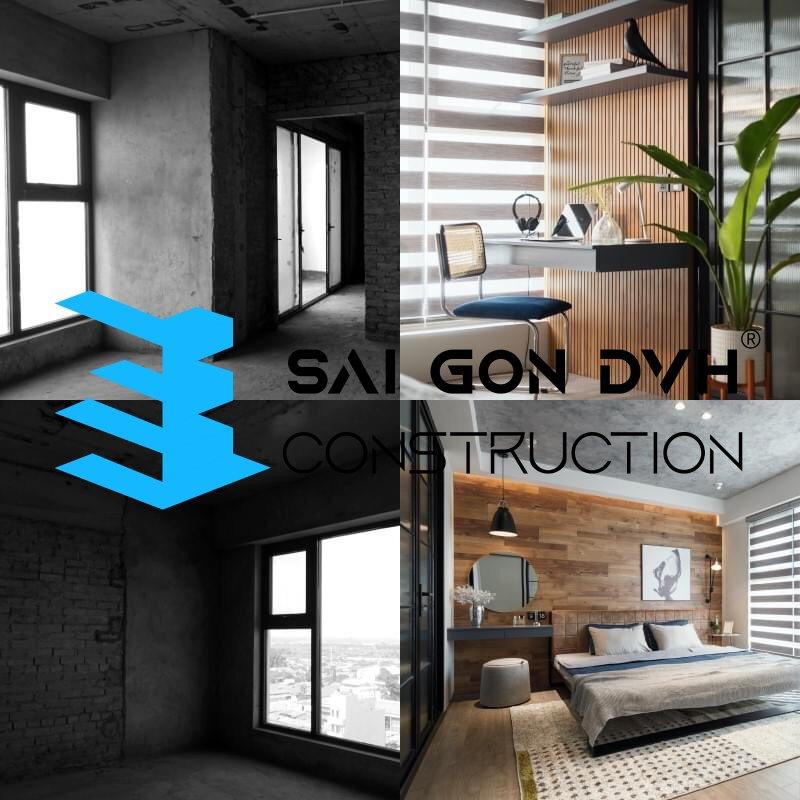 Sài Gòn DVH - Dịch vụ sửa nhà Quận Gò Vấp Uy tín - Chất lượng