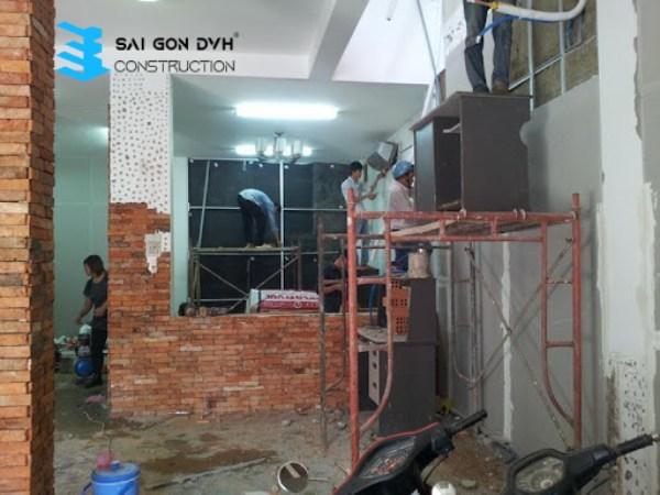 Sài Gòn DVH Chất lượng - Uy tín - Tận tâm