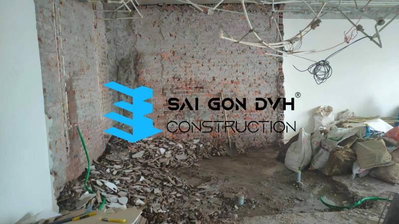 Sửa chữa nhà tại Hóc Môn chất lượng - Liên hệ: 0937 927 925