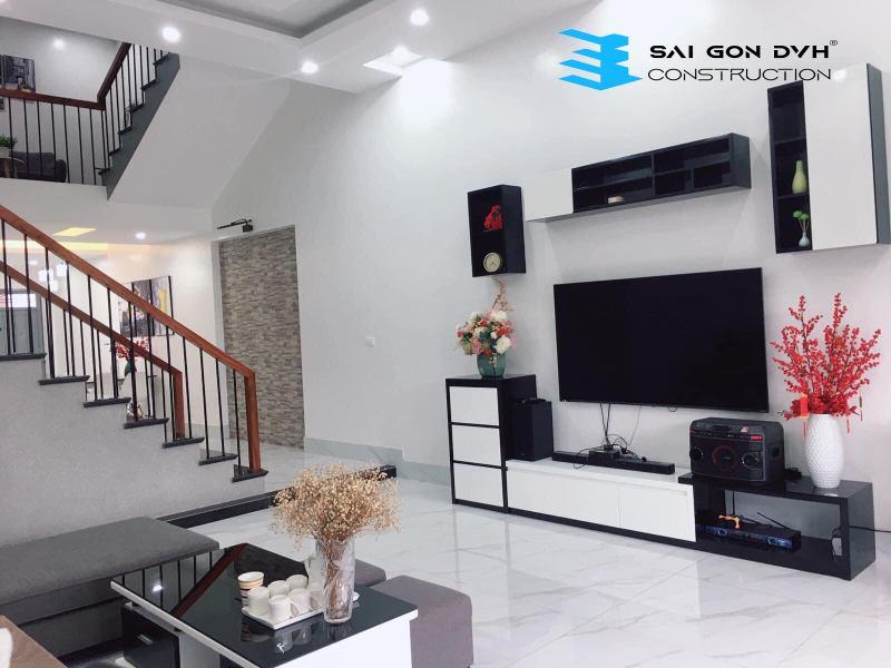 Sài Gòn DVH - Dịch vụ sửa chữa nhà tại Quận 2