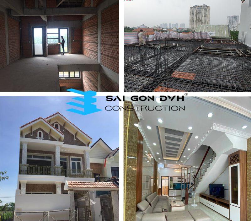 Sửa chữa nhà tại Đồng Nai giá rẻ - Liên hệ: 0937 927 925